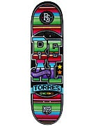 Real Torres Hombre LowPro 2 Deck 8.38 x 32.56
