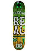 Real Torres Mellow Deck  7.81 x 31.75