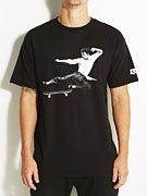 Real Flick Of Fury T-Shirt