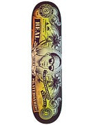 Real Ferguson In Skateboarding We Trust Deck  8.06 x 32