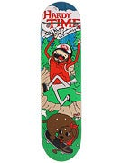 Real Hardy Hardy Time Deck  8.125 x 32