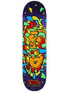 Real Wair Gonz Guest Art LTD Deck 8.3 x 31.87