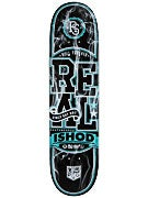 Real Wair Hotbox LowPro 2 SM Deck 8.06 x 32