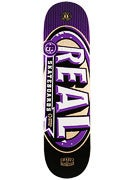 Real Renewal MVP V XL Deck  8.25 x 32