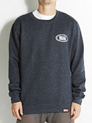Real Oval Crewneck Sweatshirt