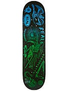 Real x Denton Watts Ramondetta Deck  8.28 x 31.62