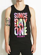 Real SDO II Tie Dye Tank Top