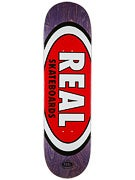 Real Team Edition Oval 2 XXL Deck  8.75 x 32.75