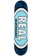 Real Team Edition Oval 2 SM Deck  7.81 x 31.75