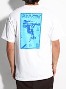 Road Rider Centerlines T-Shirt