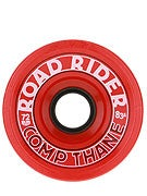 Road Rider Comp Thane 83a Wheels  Red