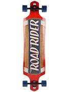 Road Rider Rampart Drop Thru Cruzer Complete  10 x 40