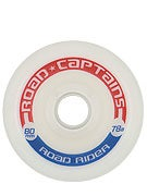 Road Rider Road Captains 78a Wheels  White