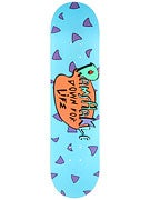 Ramshakle Down For Life Deck  8.0 x 31.75