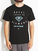 Royal x Diamond T-Shirt