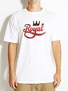 Royal Rip T-Shirt