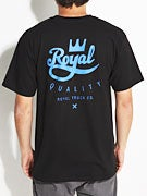 Royal Crown Crest T-Shirt