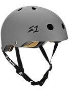 S-One Lifer CPSC Helmet  Grey Matte
