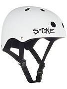 S-One OG DLX Helmet White