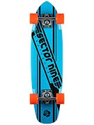Sector 9 The 76 Mini Blue Complete  7.25x27.75