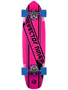 Sector 9 The 76 Mini Pink Complete  7.25x27.75