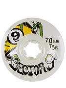Sector 9 Bamboo 70mm Wheels