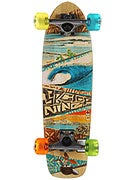 Sector 9 Bambino Bamboo Complete  7.5 x 26.5