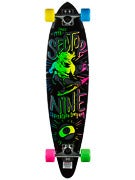 Sector 9 The Swift Black Complete  8.6 x 34.5