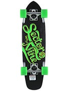 Sector 9 The Steady Mini Black Complete  6.75x25