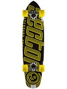 Sector 9 The Wedge Black Complete  7.25 x 31.3