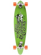 Sector 9 Express Green Complete  8.6x34.5