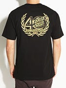 Santa Cruz 40th Anniversary T-Shirt