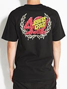 Santa Cruz 40th Guts T-Shirt