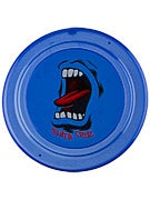Santa Cruz Big Mouth Flying Disc Frisbee  Blue