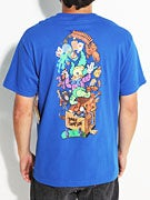 Santa Cruz Simpsons Bart Toy Box T-Shirt