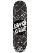 Santa Cruz Barb Wire Dot Deck  8.5 x 32.2
