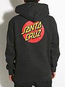 Santa Cruz Classic Dot Hoodie