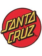 Santa Cruz Classic Dot Patch 3.25