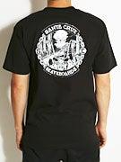 Santa Cruz Santa Cruzer T-Shirt
