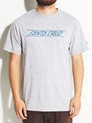 Santa Cruz Classic Strip T-Shirt