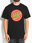 Santa Cruz Cruz Dot T-Shirt