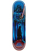 Santa Cruz x Star Wars Darth Vader Deck  8.375 x 32
