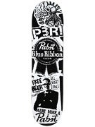 Santa Cruz PBC PBR Flyer Deck  8.0 x 31.6