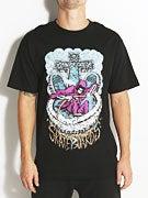 Santa Cruz Grim Ripper T-Shirt