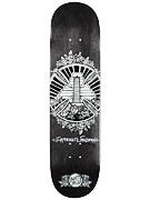 Santa Cruz Guzman Temple Deck  8.2 x 31.9