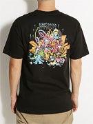 Santa Cruz Grosso Toybox T-Shirt