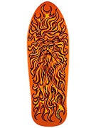 Santa Cruz Jessee Sun God Orange Deck 9.9 x 29.7