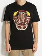 Santa Cruz Skull Tiki T-Shirt