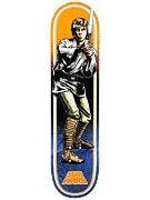 Santa Cruz x Star Wars Luke Skywalker Deck  7.8 x 31.7