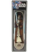 Santa Cruz x Star Wars ObiWan Kenobi LTD Deck 8.26x31.7